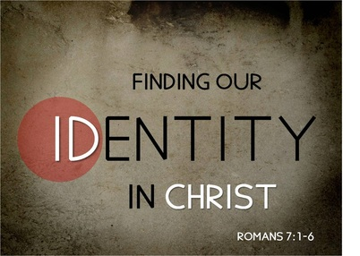 "finding identity Embrace your identity in christ by rick warren — may 21, 2014 ""he has identified us as his own by placing the holy spirit in our hearts"" (2."